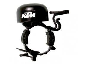 Zvonek KTM Bell Toolless Black