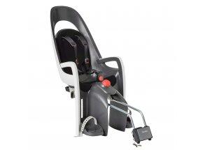 Dětská sedačka Hamax Caress Grey/black