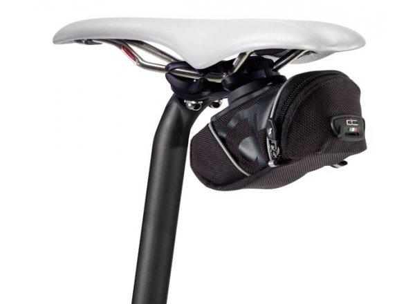 Podsedlová brašna SCICON HIPO 550 Roller 2.0 Black