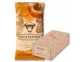 Tyčinka CHIMPANZEE ENERGY BAR Apricot