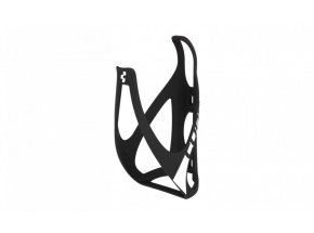 Košík CUBE Bottle Cage HPP Black/white