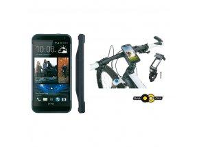 TOPEAK RideCase pro HTC One Black