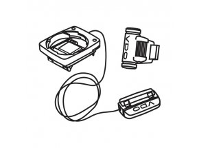 VDO kabeláž pro modely M1WR,M2WR,M3WR a M4WR (+magnet)