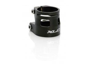 Podsedlová objímka XLC PC-B04 Black