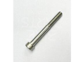 Šroub k uchycení motoru SDURO 3ks Silver