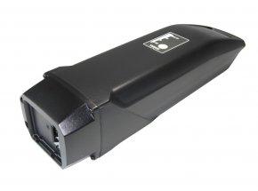 Akumulátor baterie Yamaha 400Wh Sduro Black