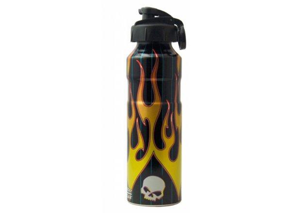 Alu láhev Cool Gear Flame