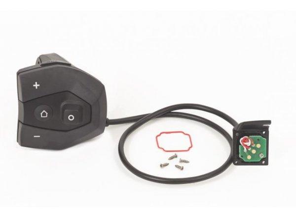 Ovládací jednotka pro displej Bosch Nyon Anthrazit