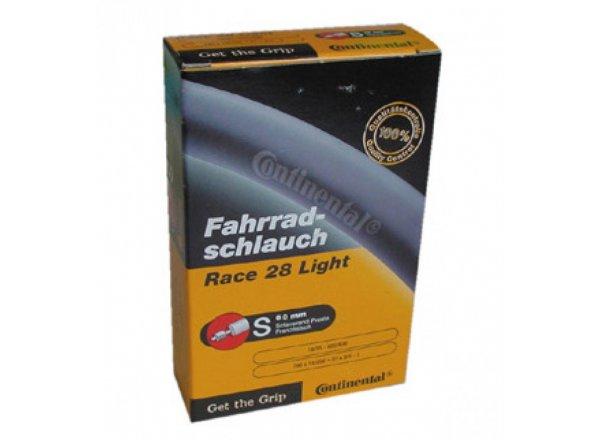 Duše Continental Race Light 18/25-622 80 mm -
