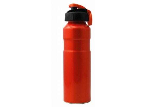 Alu láhev Cool Gear Orange Solid