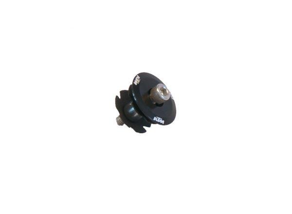Ježek KTM Comp Black