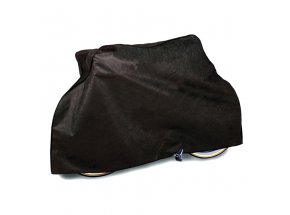 Plachta na kolo KTM Bike Cover Black