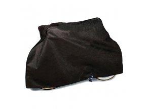 Plachta na kolo KTM Bike Cover Black