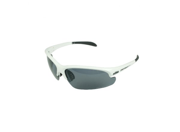 Sportovní brýle KTM Factory Line II 2019 White