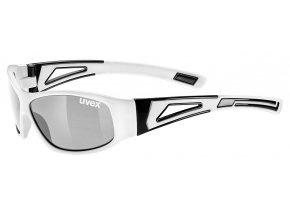 Brýle UVEX SPORTSTYLE 509 White