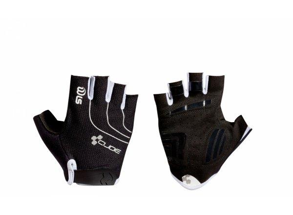 Dámské rukavice CUBE  Natural Fit LTD WLS Blackline