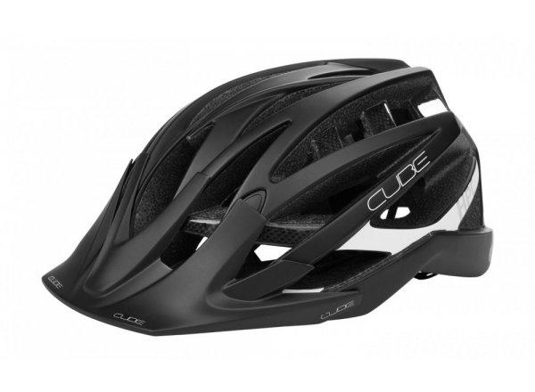 Helma na kolo Cube HPC Helmet Blackline
