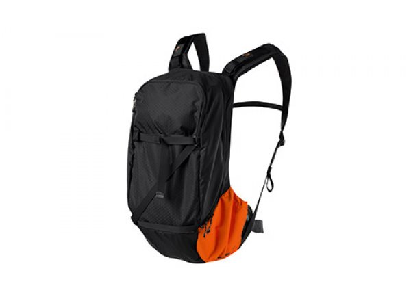 Batoh KTM Rucksack Factory Team 20 2019 Black/orange