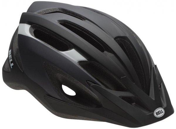 Cyklistická helma Bell Crest Mat black/ dark titanium