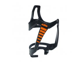 Košík KTM Anyway II 2021 Black/orange