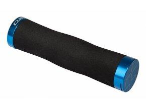 Gripy Cube Pro Grips (1 pár) Black/blue
