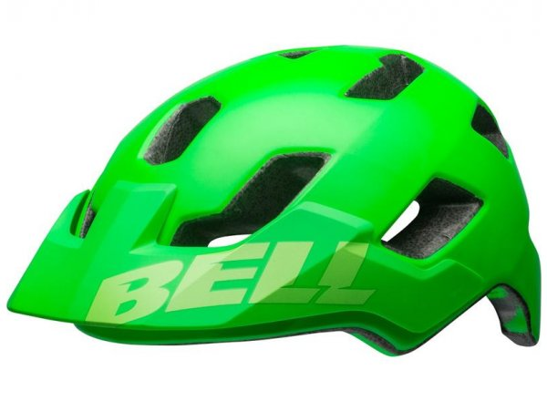 Cyklistická helma BELL STOKER MIPS Mat kryptonite/gunmetal
