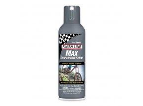 Sprej Finish Line Max Suspension -