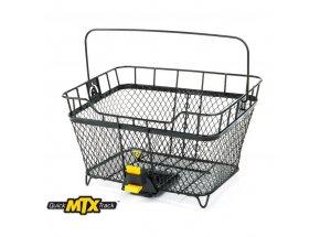Košík na řidítka TOPEAK MTX Black