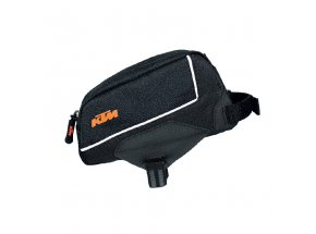 Brašna na rám KTM Top Tube Bag Velcro Black