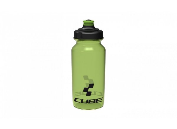 Láhev Cube Icon Green