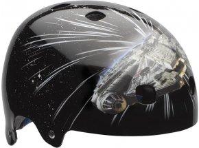 Dětská BMX helma Bell Segment Jr. StarWars-falcon