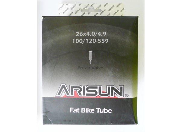 Duše Arisun Fat Bike Gal -