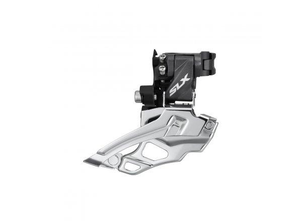 Přesmykač Shimano SLX FD-M676 Black