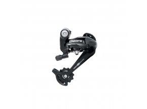 Přehazovačka Shimano Deore RDM591SGSL 9kolo Black