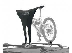 Přepravní obal SCICON Bike Defender MTB Black