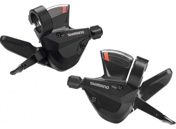 Řazení Shimano SL-M310 Acera 3x8 Black