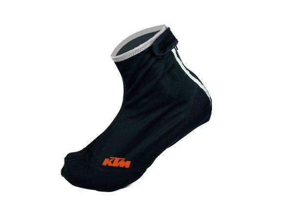 Cyklistické návleky na tretry KTM Factory Team Winter Black