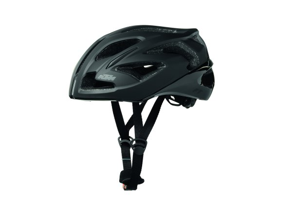 Cyklistická přilba KTM Factory Team Black/Black