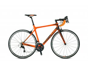 Silniční kolo KTM REVELATOR 3500 2018 Orange matt/black