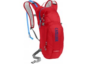 Batoh Camelbak Lobo Racing Red/Pitch Blue
