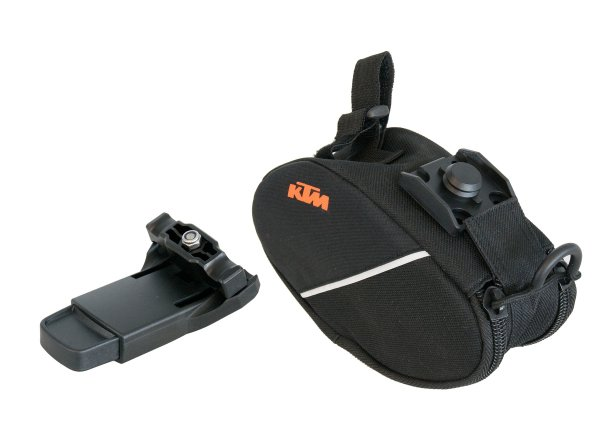 Brašna KTM Magnetic Black