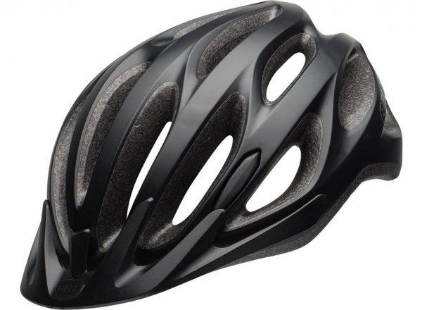 Cyklistická přilba Bell Traverse Mat black
