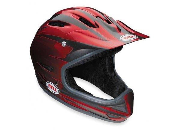 Cyklistická helma BELL Bellistic