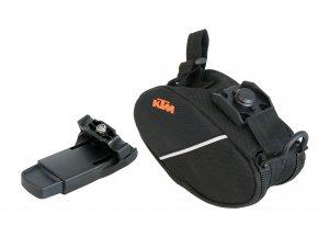 Brašna KTM Magnetic Black