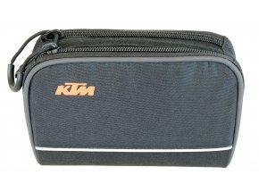 Pouzdro na představec KTM eBag + CLEATHW07 Black