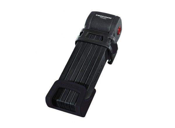 Zámek Trelock FS 300 Black