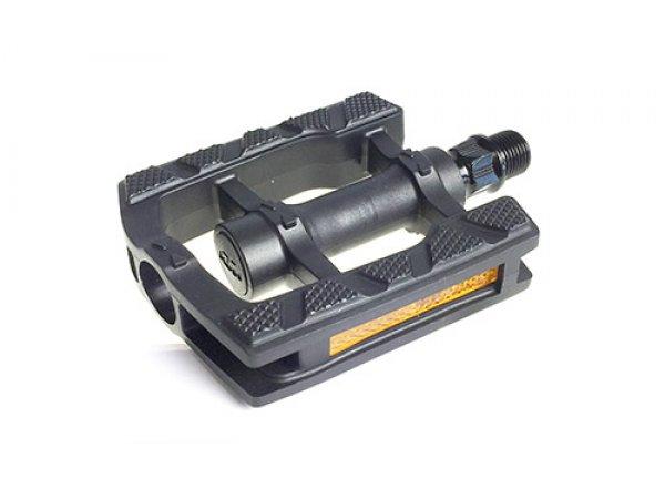 Pedály KTM MTB Eco (1 pár) Black