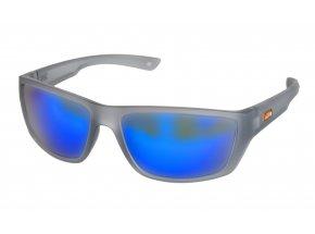 Sluneční brýle KTM Factory C2 2021 Black/blue