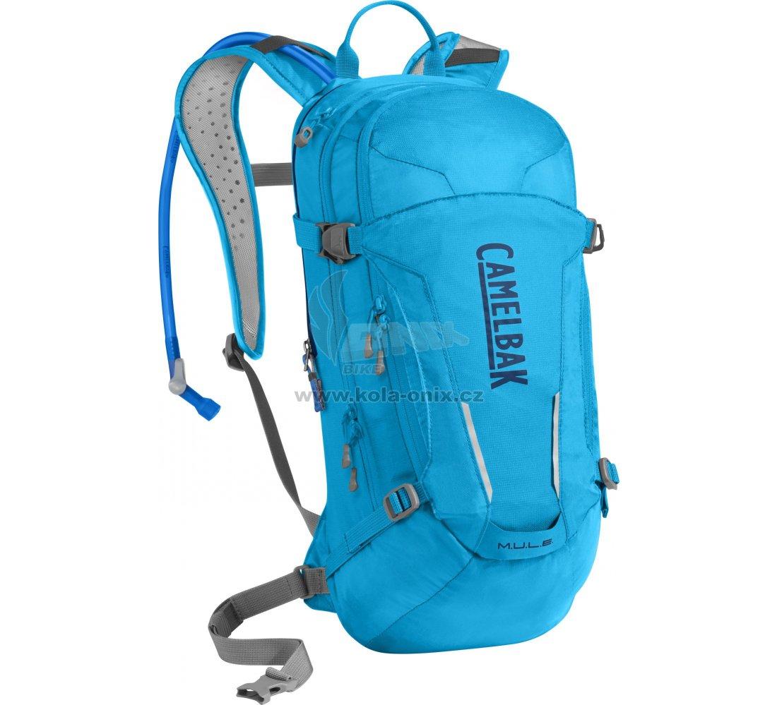206630c329 Batoh Camelbak M.U.L.E. Atomic Blue Pitch Blue   Kola-onix.cz
