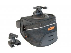 Brašna pod sedlo KTM Click Black
